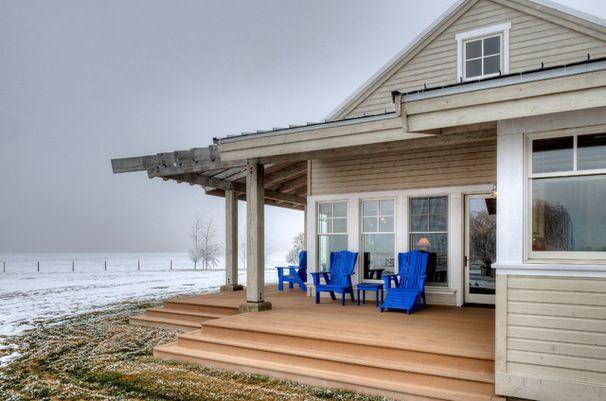 8 best house exterior ideas images on pinterest window for Dan nelson architect