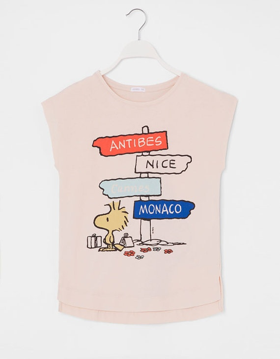 Will Woodstock go to Antibes, Nice, Cannes or Monaco?