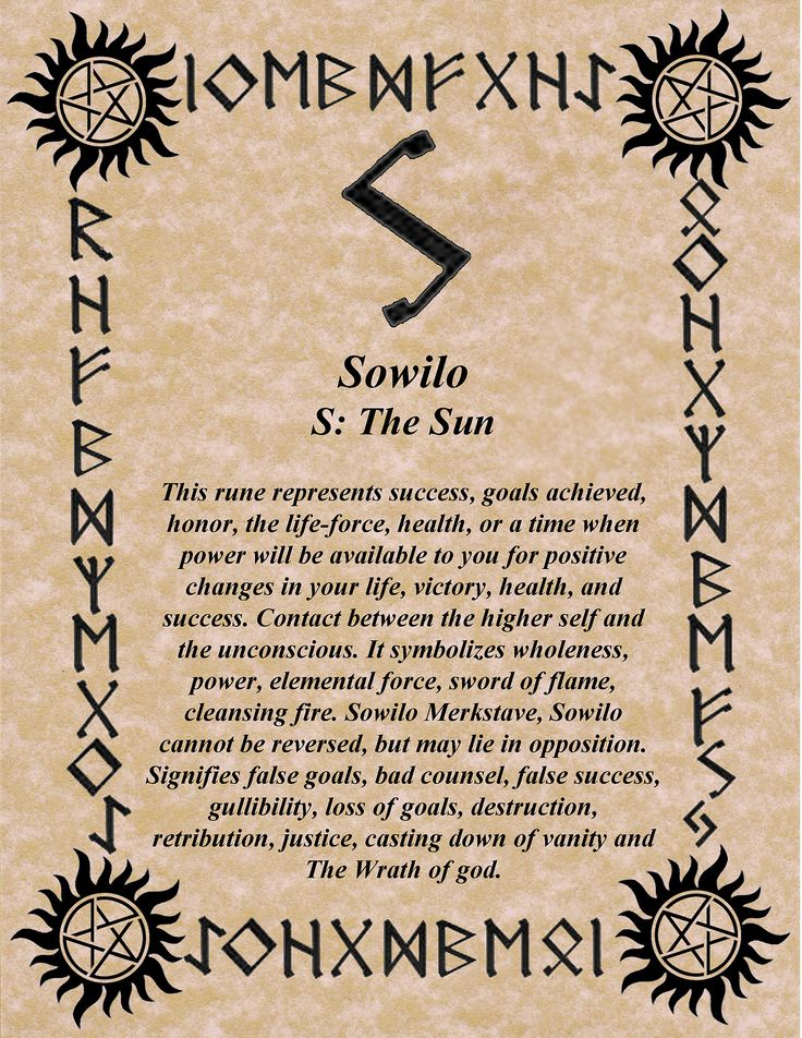 219 Best Runes Images On Pinterest Runes Witch Craft And Tattoo Ideas