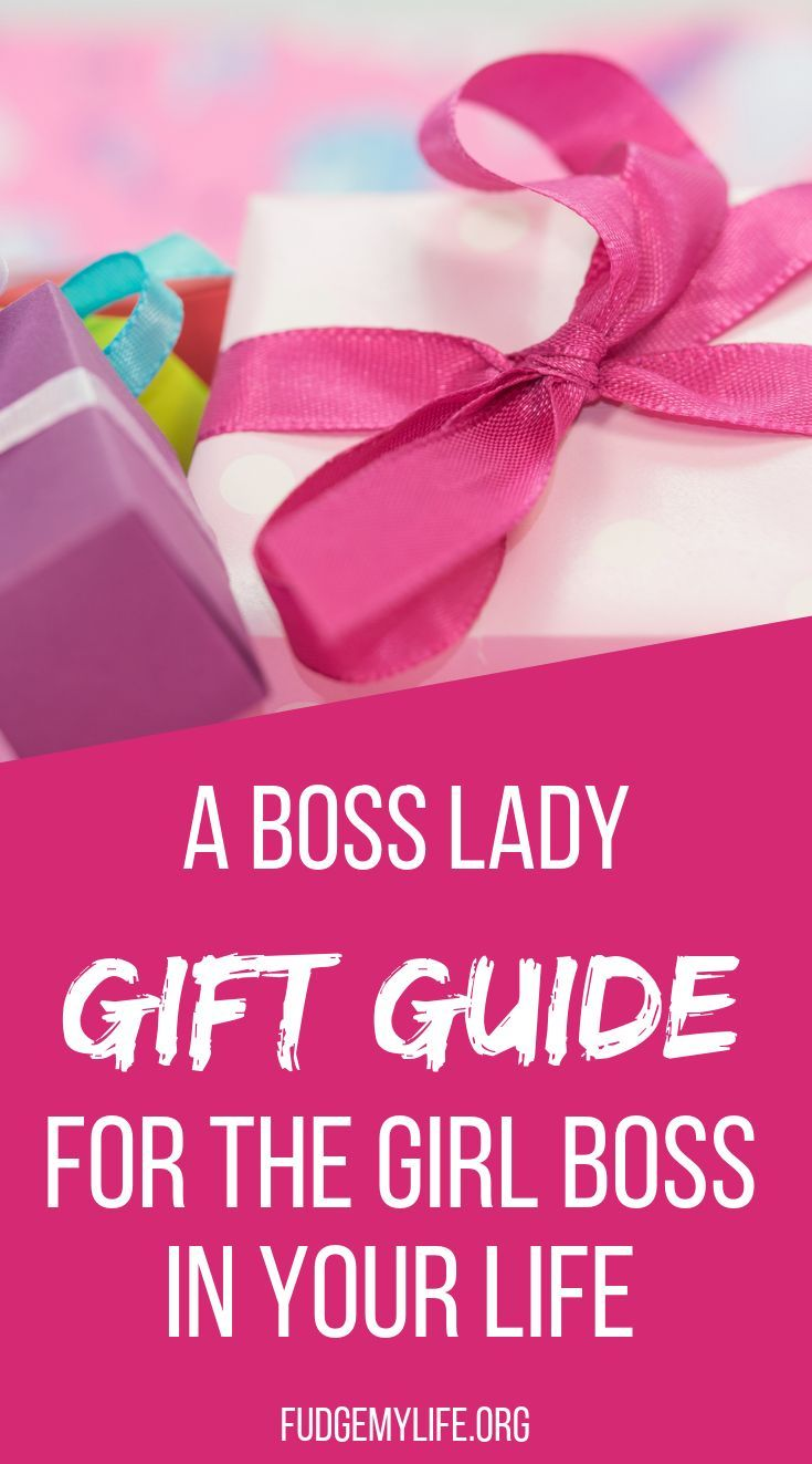 10 Gifts Under 20 For The Boss Lady In Your Life Boss