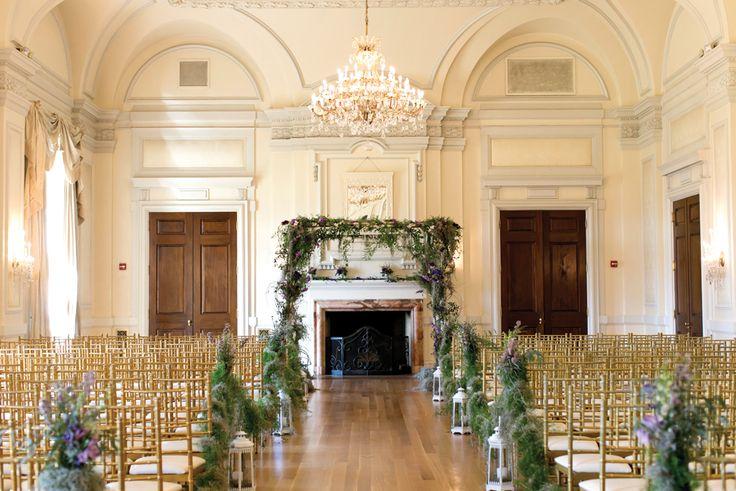 Jill & Amit's Wedding at Oheka Castle