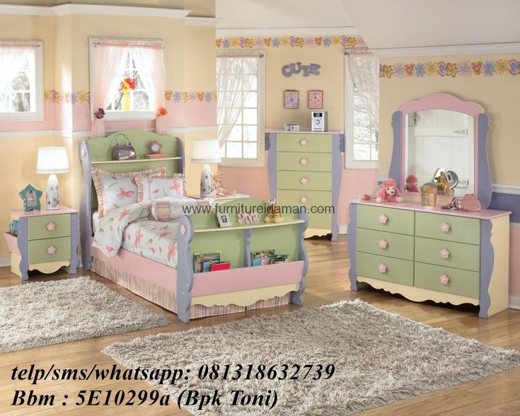 Set Tempat Tidur Anak Lucu Cantik,Berikut kami tawarkan untuk anda,produk andalan dari furnitureidaman.com yaitu furnture ini wajib anda miliki untuk i
