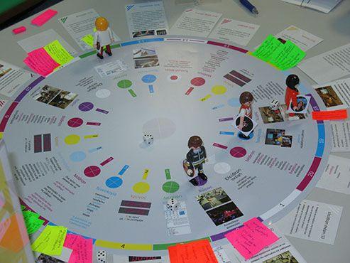 We!Design framework