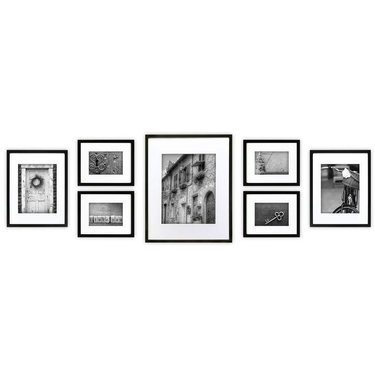 Wall Frames Set best 25+ picture frame sets ideas on pinterest | picture frame