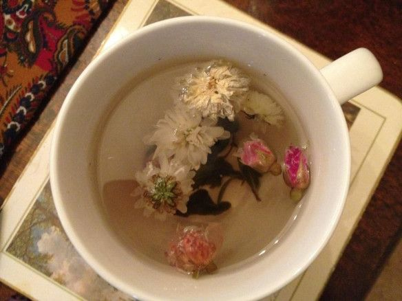 A Witch's Brew – Herbal Tea