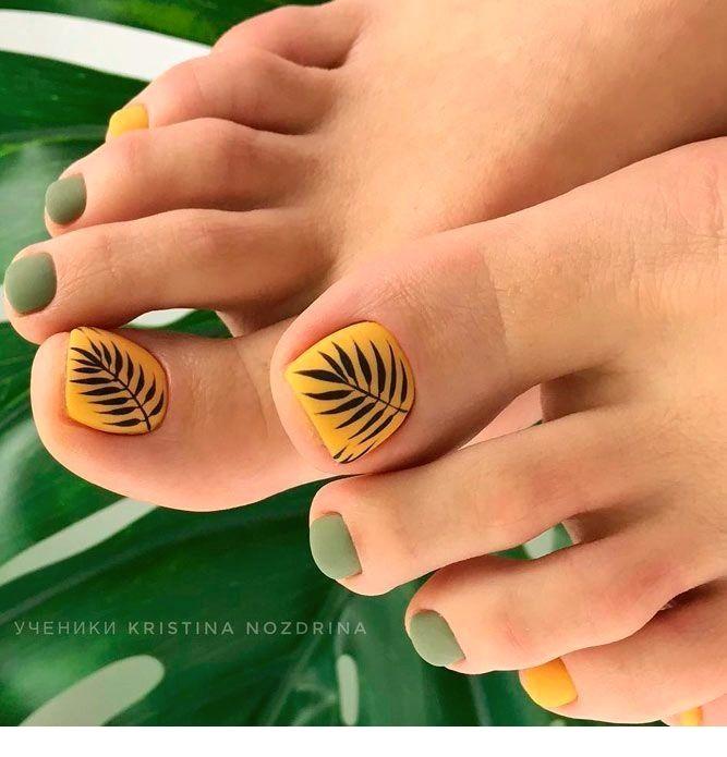 Stunning  120 Summer Nail Designs