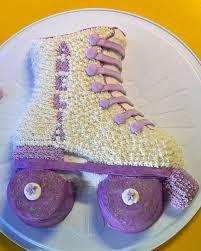 roller skate cupcake cake - Google Search