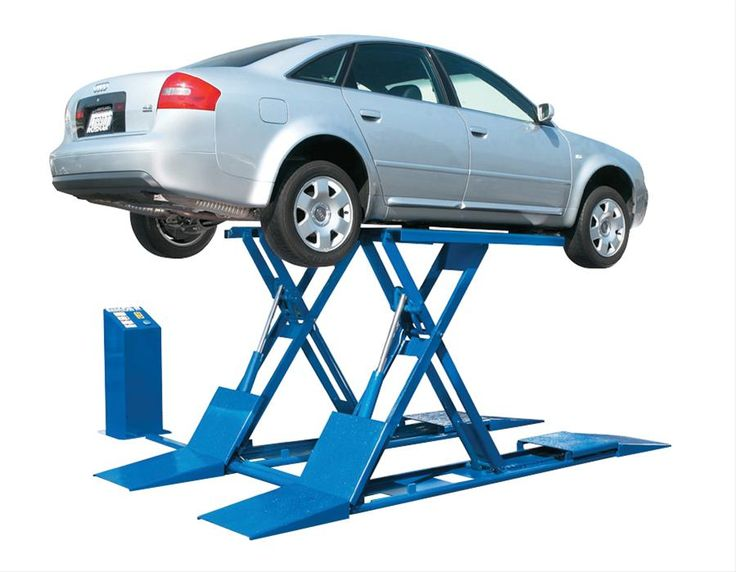 Find Bendpak SP-7X Frame Engaging Scissor Lifts 5175144 and get Free Shipping on Orders Over $99 at Summit Racing!  These Bendpak SP-7X frame engaging scissor lifts won't take up precious floor space and fit nicely into smaller bays. They come with an extendable pull-out top lift platform, an equalization torsion bar, hardened pivot pins, dual hydraulic cylinders, and ergonomic controls. These Bendpak lifts easily accommodate most passenger vehicles and light trucks. They come with…