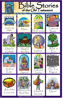 Spelidee: Bijbel boeken bingo. Hier een voorbeeld. Met plaatjes. Kan ook bijbel verhalen bingo spelen. Download kost $2 (Engels).  // Bible Bingo Games to download ($2). Love the use of pictures - attractive! Can use this idea for bible books/ bible stories/ memory verses...