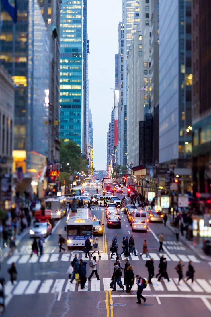 11 Dinge, die du vor deinem ersten New-York-Trip wissen solltest