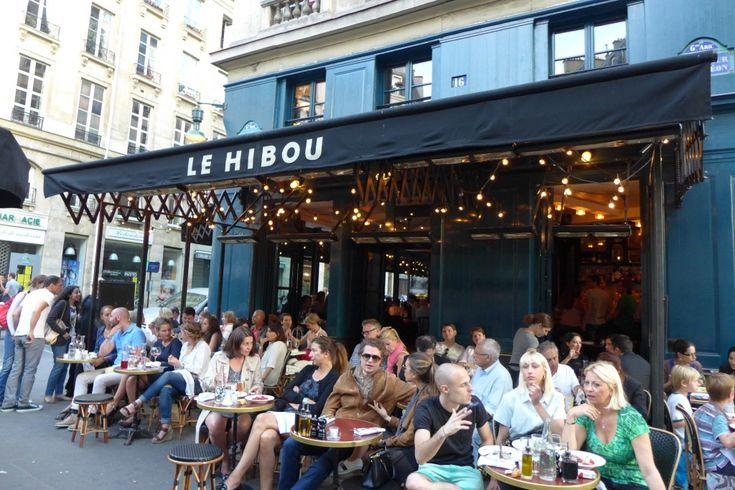 26 best images about le hibou caf restaurant paris cl mence et cl ment goutal on pinterest. Black Bedroom Furniture Sets. Home Design Ideas