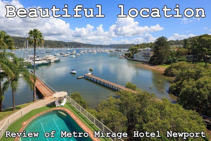 Testimonials - Metro Mirage Hotel Newport