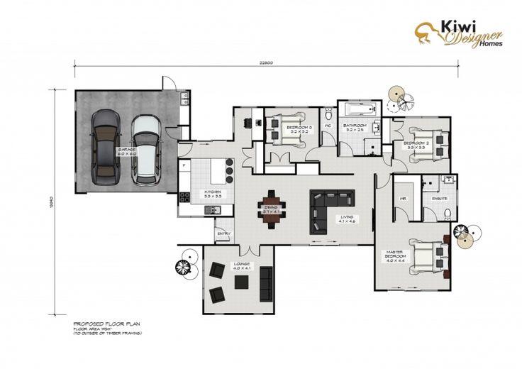 New Houses | Designer Houses | Builders Hamilton | Quality Homes | Hamilton