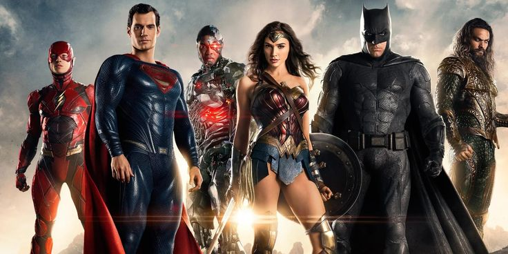"[""PUTLOCKER""]~ STREAMING JUSTICE LEAGUE 2017 FULL