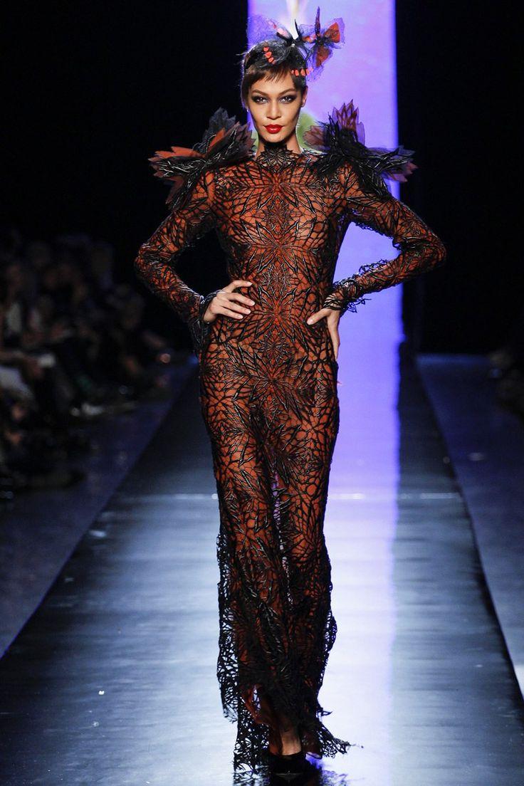 Jean Paul Gaultier Spring 2014 Couture Collection Photos - Vogue