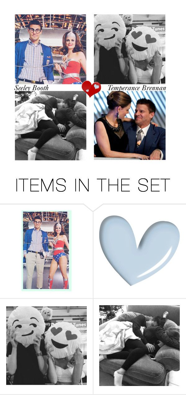 """""""""""Love is a chemical process which causes delusion. An intellectually rigorous person would never get married."""" - Temperance Brennan"""" by littlekuriboh ❤ liked on Polyvore featuring art"""