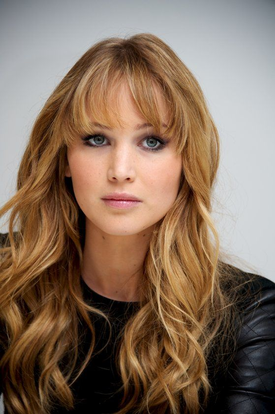 Jennifer Lawrence as Lucia in Spell Fire, The Teen Wytche Saga (Book  3) http://www.AriellaMoon.com