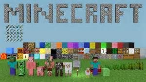 minecraft - My Yahoo Image Search Results