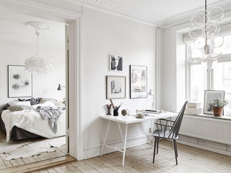 Nordshemsgatan 68 b – Foto Jonas Berg/stadshem – Husligheter