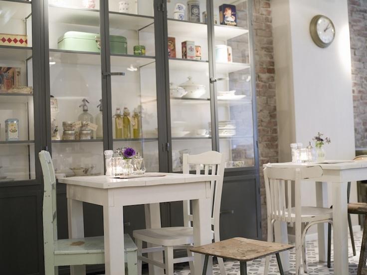 Lunchcafé Nieuwland