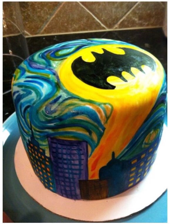 Best 25 Justice League Cake Ideas On Pinterest Justice
