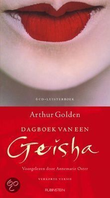 bol.com | Dagboek Van Een Geisha, Arthur Golden | Boeken