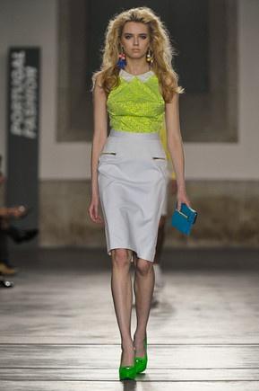 31º Portugal Fashion   Miguel Vieira