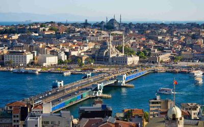 Blogreihe moby.cards – places: Istanbul – Metropole auf zwei Kontinenten