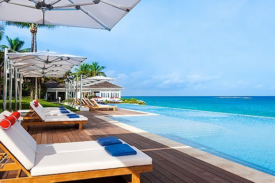 The Island Destination You Need To Go To ASAP #refinery29  http://www.refinery29.com/bahamas-resorts#slide-10  One&Only Ocean Club, Paradise IslandParadise Island's One&Only hotel is a lesson in why you should never judge a hotel by its name. While it may sound like the sort of seedy by-the-hour motel you'd find on the Vegas Strip, it's actually one of the most sty...