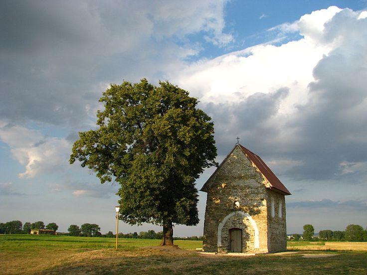 Kostol svätej Margity Antiochijskej (Michal Novota)