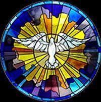 Holy Spirit tat idea
