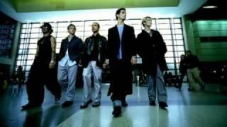 Backstreet Boys - I Want It That Way, via YouTube.