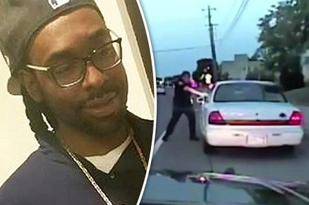 How a Police Officer Shot a Man Inside His Car While His Daughter Sat in Back Seat (Video)
