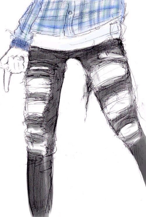 Desenhos tumblr http://my-male-world.blogspot.com.br/