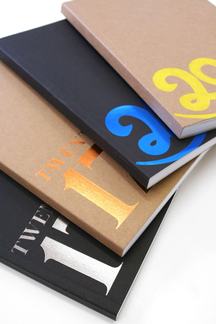 UQU Diary – Print Production – four variables