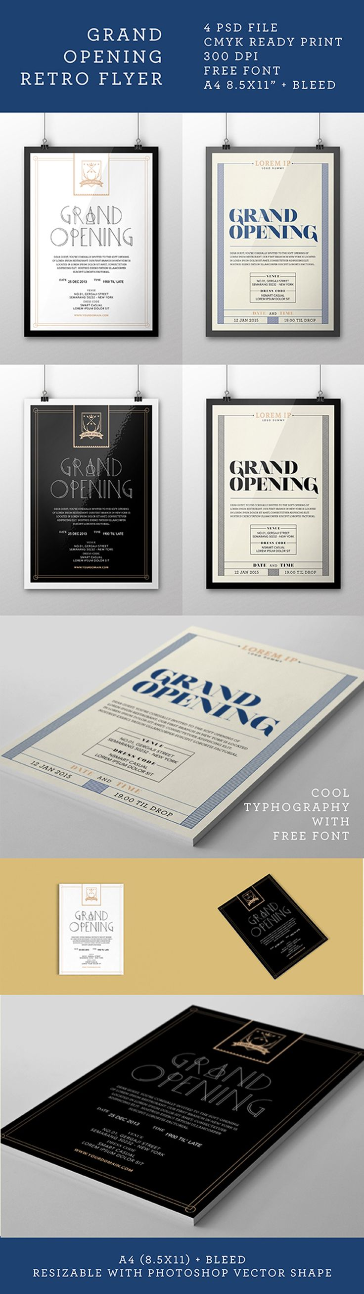 7 best Grand opening images on Pinterest | Invitations, Grand ...
