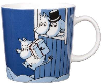 Iittala - Muumin mug