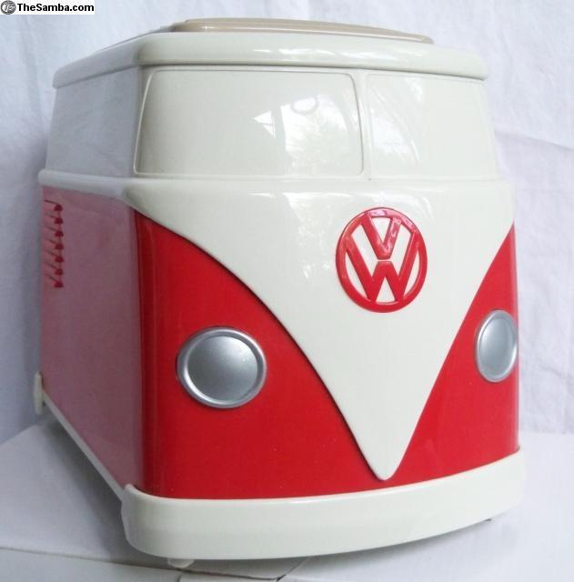 vw camper toaster k i t c h e n a l i a pinterest vw camper campers and toaster. Black Bedroom Furniture Sets. Home Design Ideas