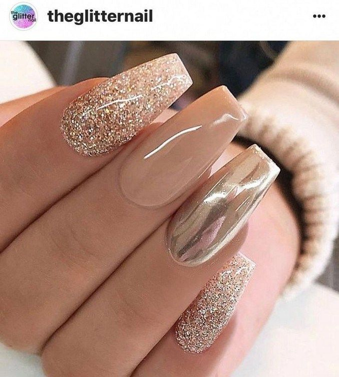 50 Cute Acrylic Nails Designs For Teens Naildesign Nailarts Acrylicnails Tristarhomecar Cute Acrylic Nail Designs Holiday Nails Winter Cute Acrylic Nails