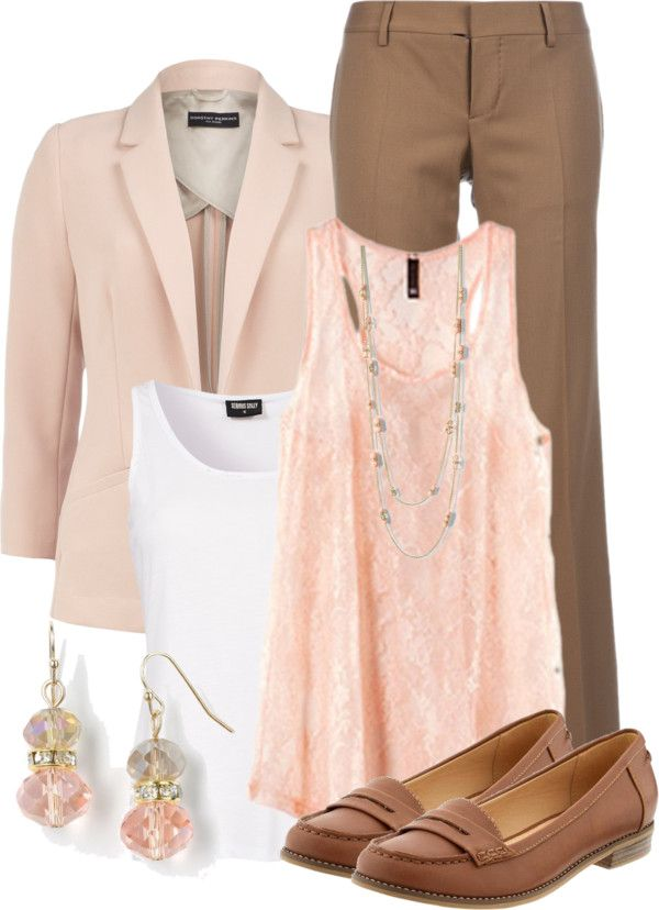 """Today's Outfit - 3/6/13"" by qtpiekelso on Polyvore"