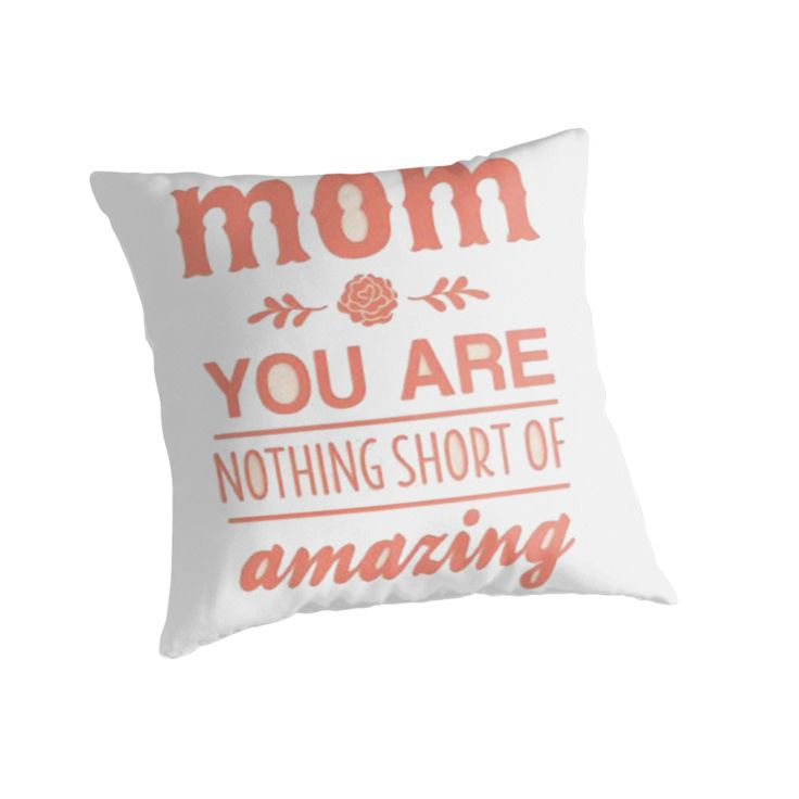 Mom You Are Amazing for me by RoxanneVarza