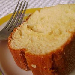 Bolo de leite condensado @ allrecipes.com.br