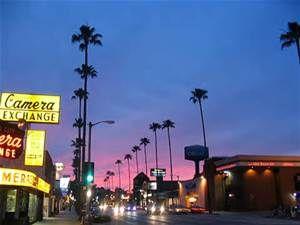 Ventura Blvd Studio City (California)