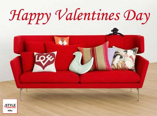 Happy Valentines Day to you from iStyle Furniture Cleveland! :)