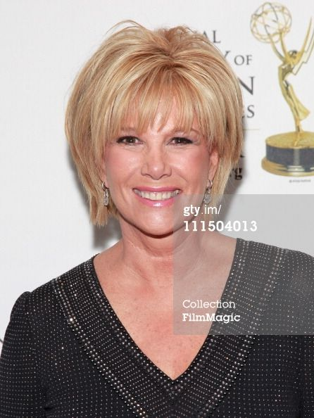 joan lunden | Good Morning America Host Joan Lunden Attends The 54Th… News Photo ...