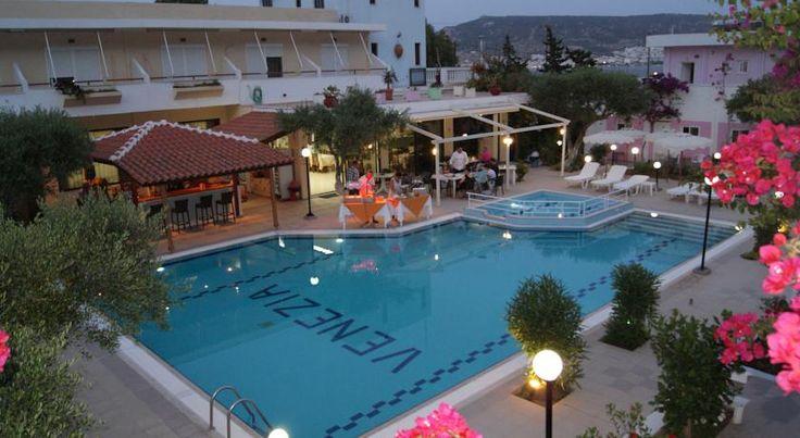 Booking.com: Venezia Bungalows , Kerpe, Yunanistan . Yerinizi hemen ayırtın!