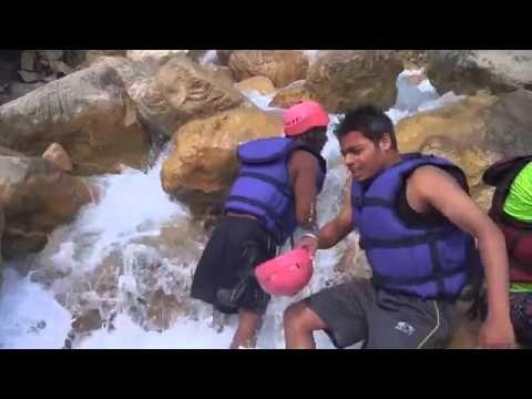 River Rafting in Rishikesh - 8130681111
