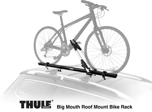Thule Big Mouth 599XTR Bike Rack
