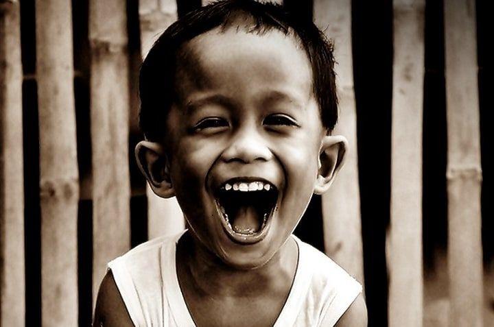 تفسير حلم الضحك الشديد مع شخص تحبه في المنام موقع مصري Beautiful Smile Human Laughter