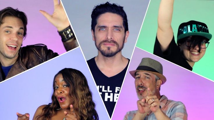Shiro - You're Welcome (Moana) | The Voltron Cast - YouTube —YALL BETTER GO MFING SLAM THAT PLAY BUTTON AND GET IN ON THIS STRAIGHT  WE DO NOT DESERVE JOSH KEATON